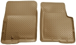 2004-2008 Ford F150  -  Husky Liners - Front Floor Liner Mats