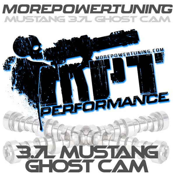 Ford Mustang 3.7 V6 Ghost Cam Tune SCT 2011 2012 2013 2014