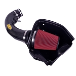 2012-2013 Ford Mustang Boss 302 - MXP with Carbon Fiber tube, oiled, red