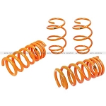 aFe Control Lowering Springs for 2015 Ford Mustang (S550)