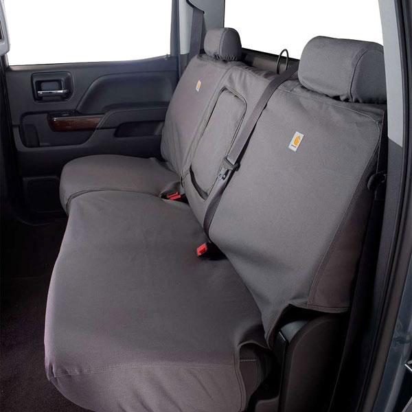 Covercraft Carhartt Custom Duck Weave Seat Covers Second