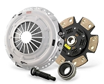 Clutch Masters FX400 Clutch Kit (23 Spline) for 2011-2014 Ford Mustang GT 5.0L