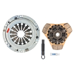 Exedy Racing Stage 2 Clutch Kit for 2011-2016 Ford Mustang V8 5.0L