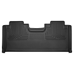 2015 Ford F150  -  Husky Liners - X-Act Contour Second Seat Liner Mats Black