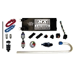 Nitrous Express GEN X 2 Accessory Package, EFI, for Integrated Solenoids