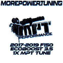 F150 Ecoboost 3.5L - 1x MPT Email Tunes - nGauge