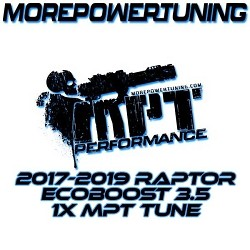2017-2018 Raptor Ecoboost 3.5L - 1x MPT Email Tunes - nGauge