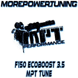 F150 Ecoboost 3.5L - MPT Email Tunes