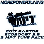 Raptor Ecoboost 3.5L - 3x MPT Email Tunes - nGauge