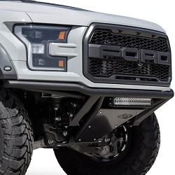 Addictive Desert Designs ADD PRO Front Bumper for 2017 Ford Raptor F118052100103