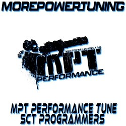 Mustang 5.0L - MPT Email Tunes