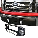 Delta D-Bra LED Driving Light for Ford F-150