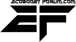Ecoboostforum.com Decal