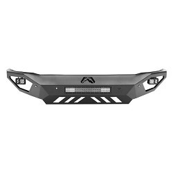Fab Fours Vengeance Series Front Bumper for 2015-2016 Ford F-150