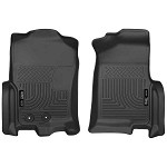 Husky Liners WeatherBeater Front Floor Liners for 2012-2017 Ford Expedition