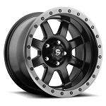 MHT Fuel Trophy Wheels for 2004-2016 Ford F-150