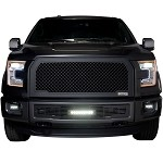 Putco Boss Grille for 2016-2015 Ford F150