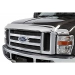 Stampede Vigilante Premium Hood Protector for 2009-2014 Ford F-150