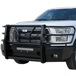 Steelcraft HD Elevation Front Bumper for 2015-2016 Ford F-150
