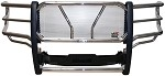Westin HDX Winch Mount Grille Guard (Stainless Steel) for 2009-2014 Ford F150