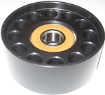 VMP 90mm Idler Pulley for 2011+ Ford 5.0L with Supercharger