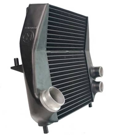 Ecoboost Intercoolers put to the Test