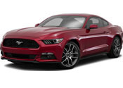 15-19 Mustang 2.3L I4 Ecoboost