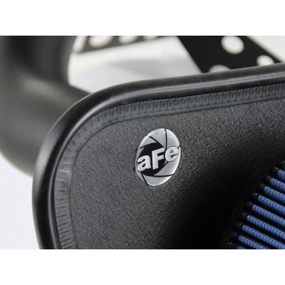 04 08 F150 5 4l Cae Afe Cold Air Intake