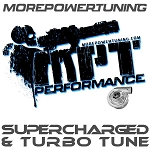 MPT Supercharged Email Custom Tune Ford