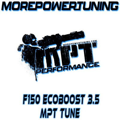 F150 Ecoboost 3.5 - MPT Email Tunes