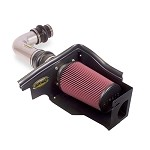 1997-2003 Ford F-150 / 97-04 Expedition 4.6, 5.4L - CAD with silver tube, dry, red media