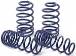 2013-2014 Ford Fusion FWD H&R Sport Springs