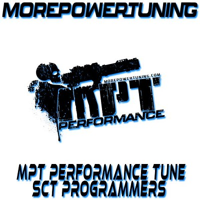 MPT Email Tunes - Ford SCT