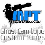 2011-2014 Mustang 3.7 V6 Ghost Cam Lope Idle - MPT Email Custom Tunes