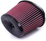 2011-2014 Ford F150 3.5L EcoBoost S&B Silicone Reusable Replacement Filter for PN 75-5067