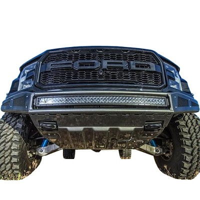 N Fab M Rds Pre Runner Front Bumper Front Bumper For 2017