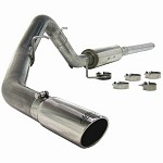 "2004-2008 Ford F150 MBRP XP Series 3"" Cat Back Exhaust"