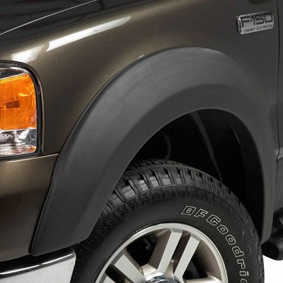 Stampede Trail Riderz Fender Flares For 2009 2014 Ford F