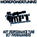 MPT Email Tunes - Ford SCT/BDX