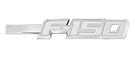 2009-2014 Ford F-150 RECON Illuminated Emblems w/ AMBER ILLUMINATION