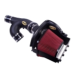 Airaid Performance Air Intake 2011-2014 Ford F-150 3.5L EcoBoost 3.5L CAD with tube, dry, red media