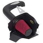 Airaid Intake System 2004-2008 Ford F-150 5.4L - 24V Triton - CAD with tube, dry, red media