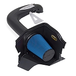 Airaid Intake System 2004-2008 Ford F-150 5.4L - 24V Triton - CAD with tube, dry, blue media