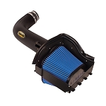 Airaid Intake System 2009-2010 Ford F-150, 07-14 Expedition & Navigator 5.4L - CAD with tube, dry, blue media