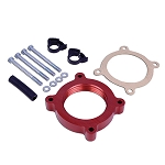 Airaid Poweraid Throttle Body Spacer 2011-2014 Ford Mustang 3.7L V6 / 11-14 Ford F-150 3.7L V6
