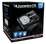 2015-17 Mustang 3.7 SCT Livewire TS+ 5015P + Bundle w/ MPT Tunes