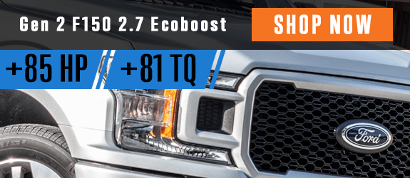 2.7 F150 Performance Parts and Tuning