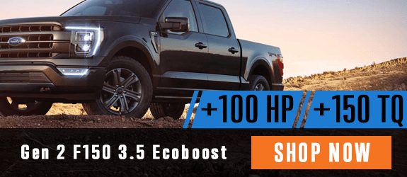 3.5 F150 Performance Parts and Tuning