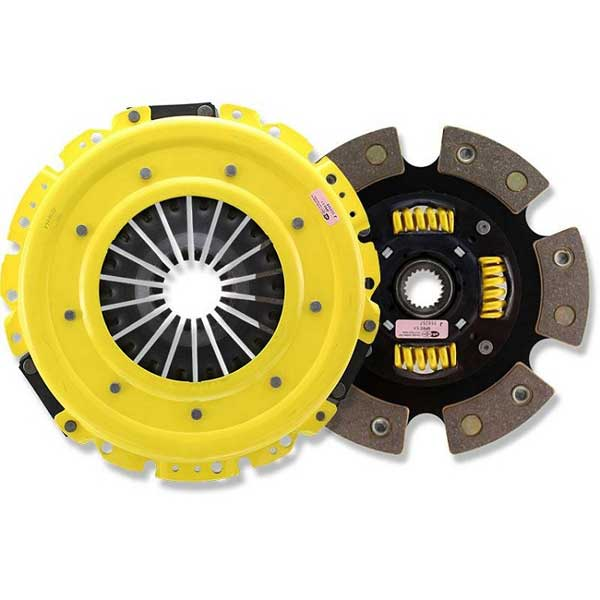 ACT Heavy Duty / Race Clutch Kit for 2011-2013 Ford Mustang 3.7L V6