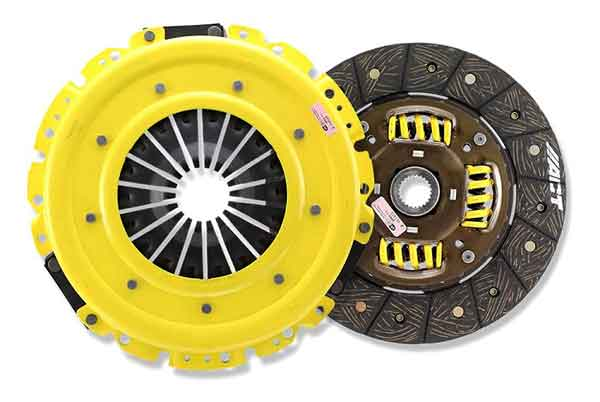 ACT Heavy Duty / Performance Street Clutch Kit for 2011-2013 Ford Mustang 3.7L V6